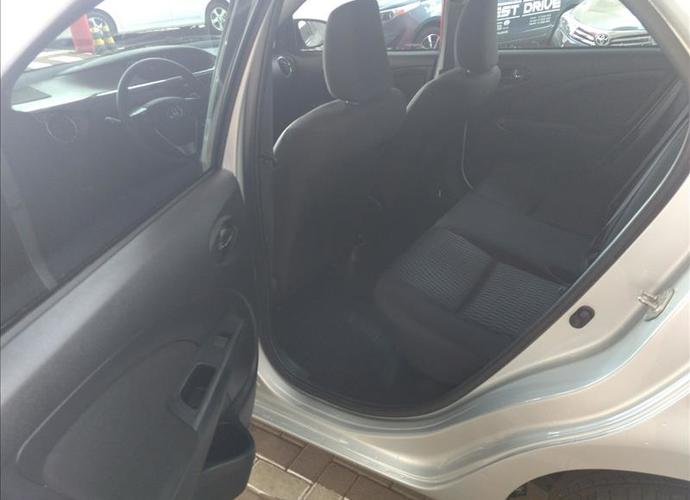 Used model comprar etios 1 5 xs sedan 16v 457 916f7de9c4