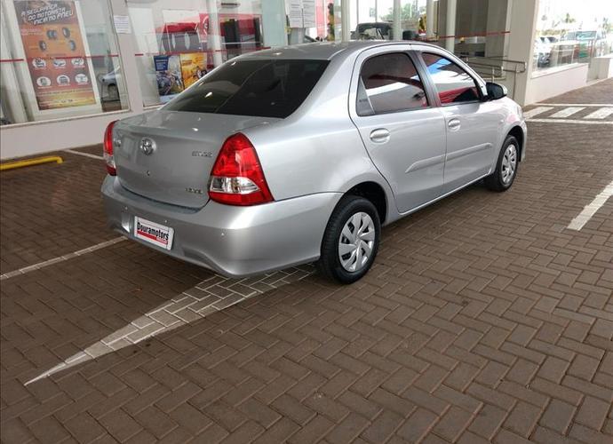 Used model comprar etios 1 5 xs sedan 16v 457 ea83255b36