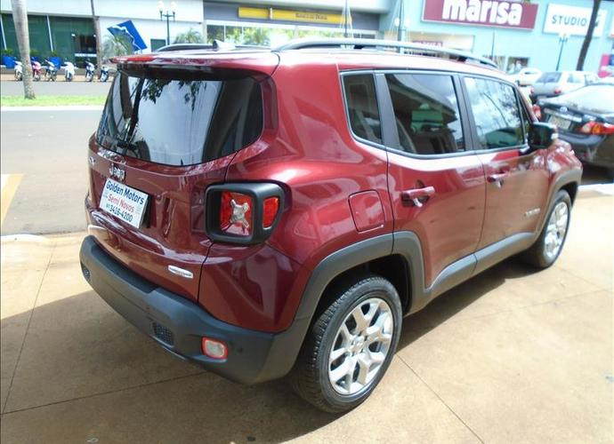 Used model comprar renegade 1 8 16v longitude 458 2cc8520972