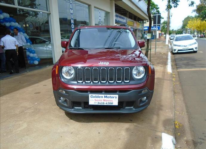 Used model comprar renegade 1 8 16v longitude 458 b90b3be966