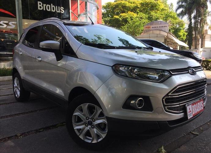 Used model comprar ecosport 2 0 titanium 16v 305 4850cd12e6