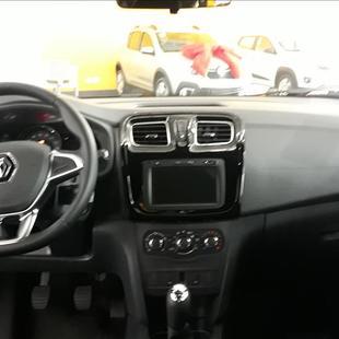 Renault SANDERO 1.6 16V SCE FLEX STEPWAY ZEN MANUAL