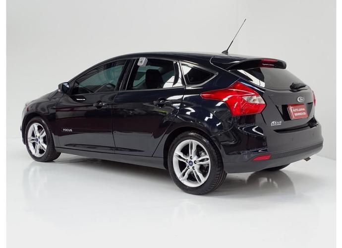 Used model comprar focus 2 0 16v se se plus flex 5p aut 337 f666f298d1