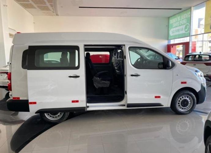 galeria Jumpy Minibus