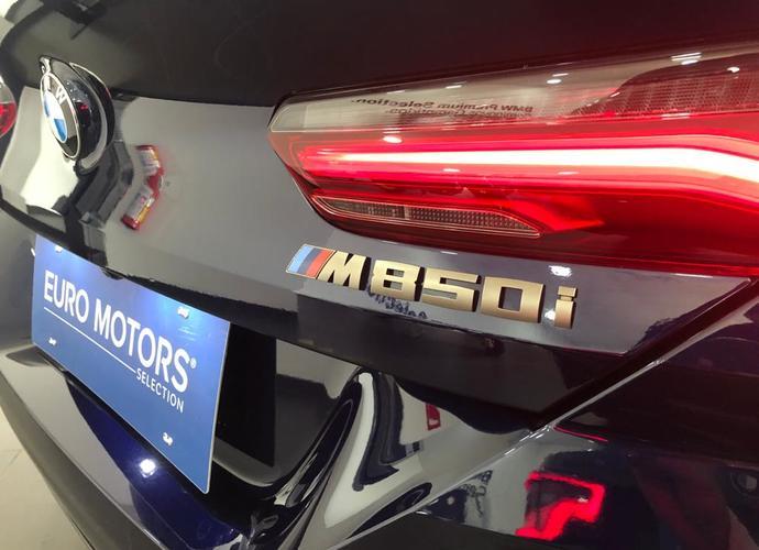 galeria M850i
