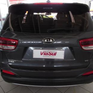 Kia Motors Sorento Ex 4X2 3.3 V6 At