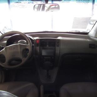 Hyundai Tucson Gls 4X2 2.0 16V At Flex