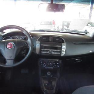 Fiat Bravo Sporting 1.8 16V Flex