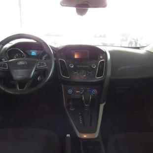 Ford Focus Hatch 1.6 Se At 4P