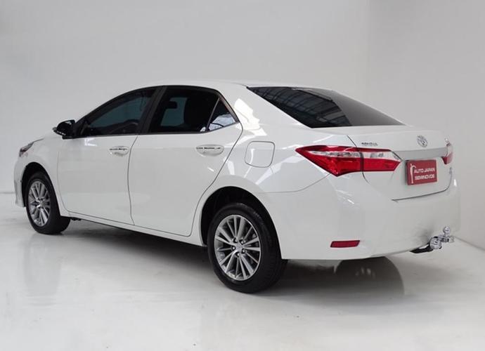 Used model comprar corolla altis 2 0 flex 16v aut 337 13e2001231