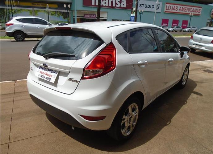 Used model comprar fiesta 1 6 se hatch 16v 458 e558867c8b