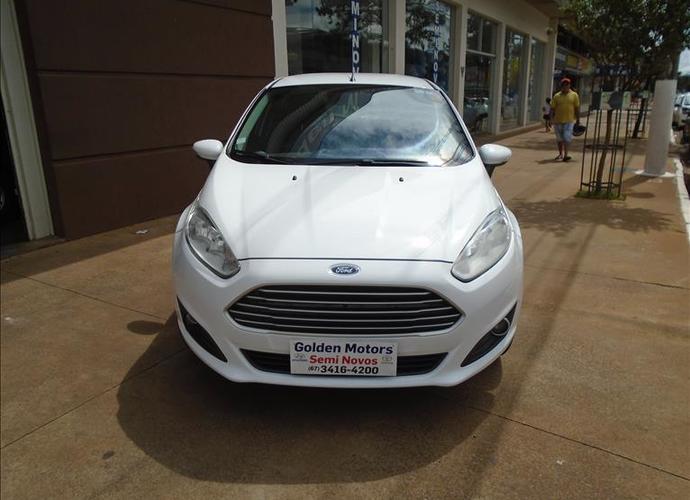 Used model comprar fiesta 1 6 se hatch 16v 458 da277b6ffd