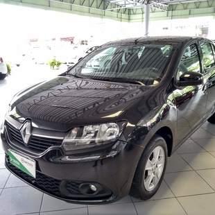 Renault Sandero DYNAMIQUE 1.6
