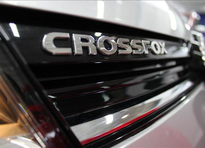 Used model comprar crossfox 1 6 msi 16v 2017 342 0656e59812