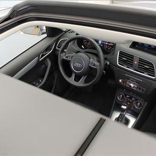 Audi Q3 1.4 TFSI Ambition S Tronic