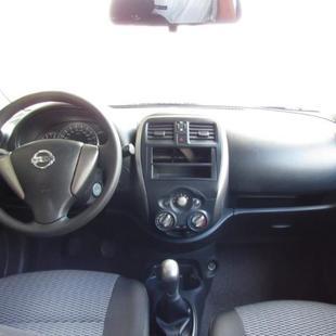 Nissan March S 1.6 16V Flex