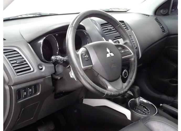 Used model comprar asx 2 0 16v 4x4 160cv aut 337 645901a678