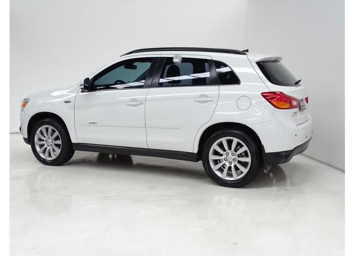 Used model comprar asx 2 0 16v 4x4 160cv aut 337 54d3a15641