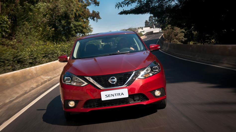 Nissan - É na Jangada Nissan