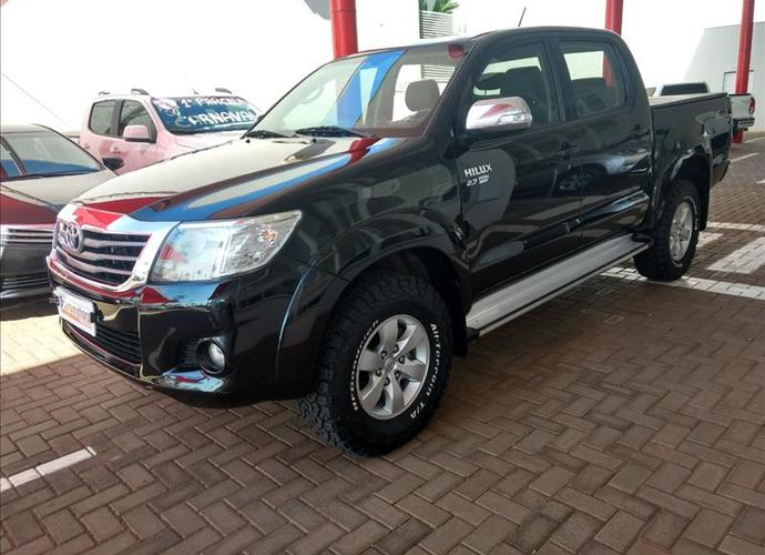 Used model comprar hilux 2 7 srv 4x4 cd 16v 457 1e8a82d513