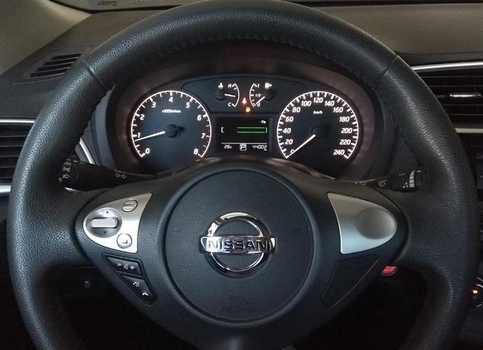 Used model comprar sentra s 2 0 2 0 flex fuel 16v aut 123 d5683d29ec