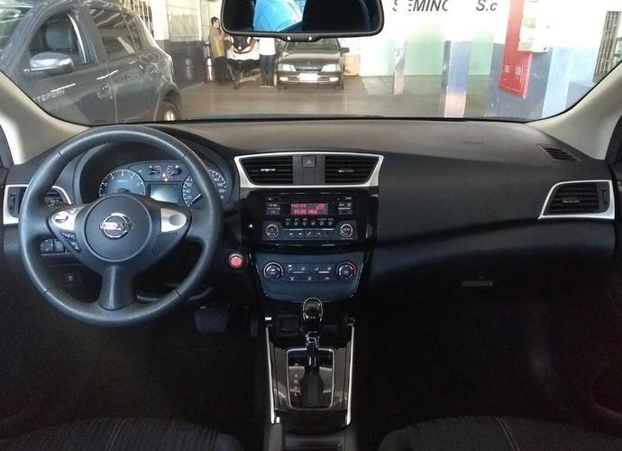 Used model comprar sentra s 2 0 2 0 flex fuel 16v aut 123 dbea1f2039