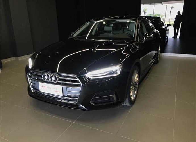 Used model comprar a5 2 0 tfsi sportback ambition 16v 275 b727077882