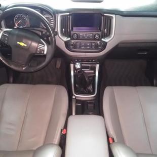 Chevrolet S10 Ltz 2.5 Flex Cab Dupla 4 4P