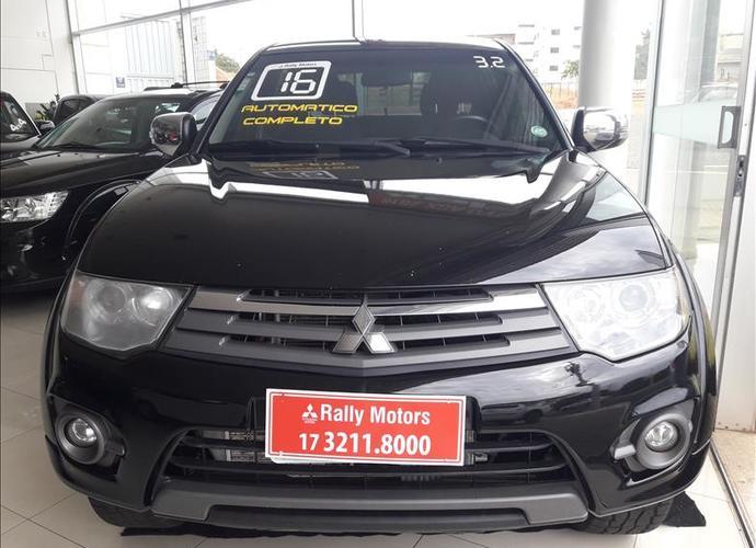 Used model comprar l200 triton 3 2 hpe 4x4 cd 16v turbo intercooler 274 a262401242