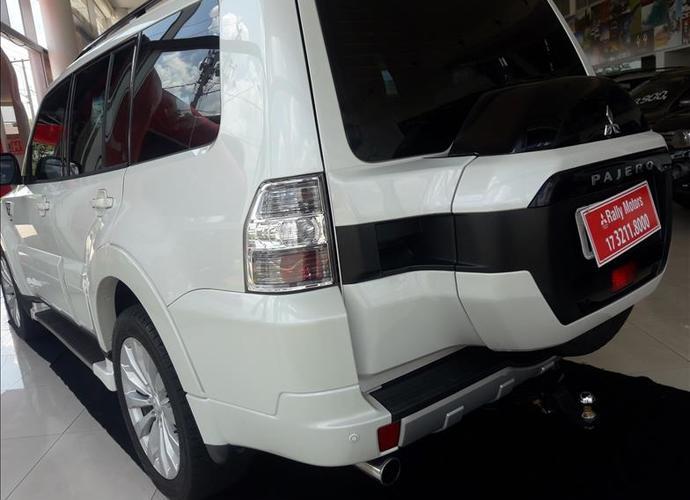 Used model comprar pajero full 3 2 hpe 4x4 16v turbo intercooler 2015 274 6c1e898e54