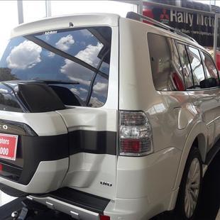 Thumb large comprar pajero full 3 2 hpe 4x4 16v turbo intercooler 2015 274 230d196585
