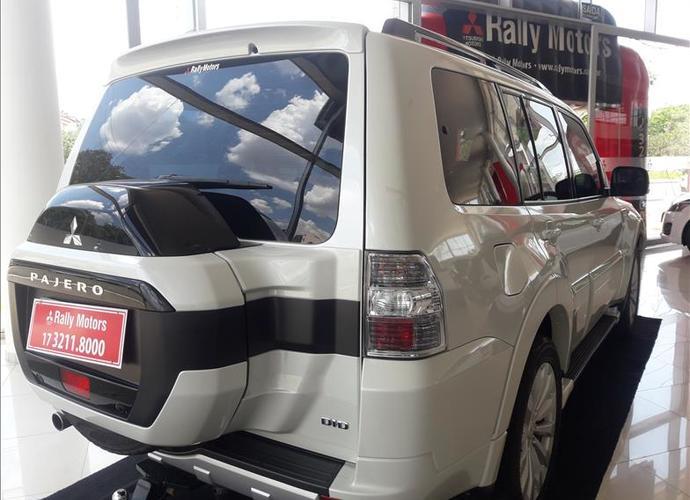 Used model comprar pajero full 3 2 hpe 4x4 16v turbo intercooler 2015 274 230d196585