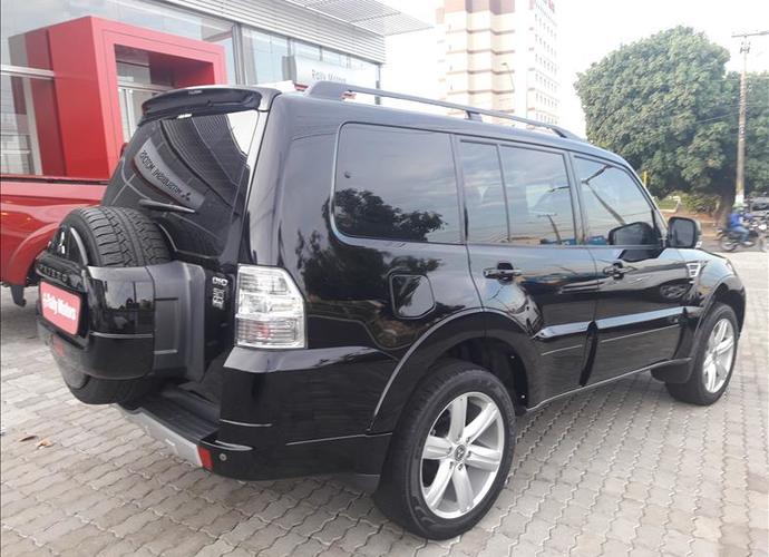 Used model comprar pajero full 3 2 hpe 4x4 16v turbo intercooler 280 bf969a1619
