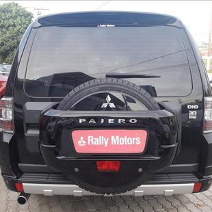 Thumb large comprar pajero full 3 2 hpe 4x4 16v turbo intercooler 280 cd0de02f7b