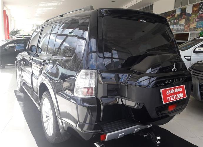 Used model comprar pajero full 3 2 hpe 4x4 16v turbo intercooler 2016 274 1e41e10d7f