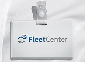 Fleet Center