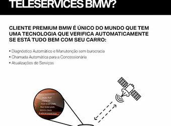 Você sabe oque è o Teleservices BMW ?