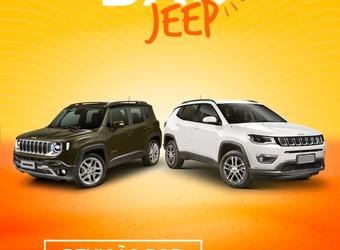 Feriadão Enzo Jeep
