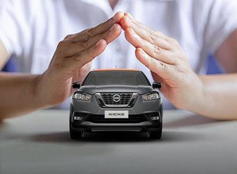 Seguro Nissan
