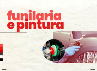 FUNILARIA E PINTURA