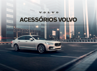 Acessórios Volvo
