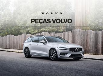 Peças Volvo