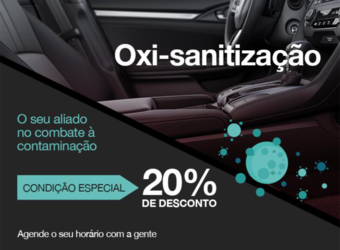 Oxi-Sanitização