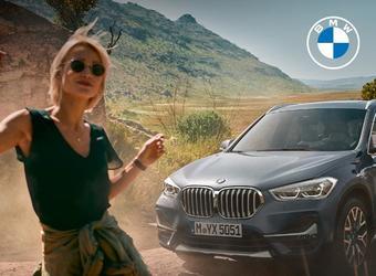 BMW SERVICE INCLUSIVE