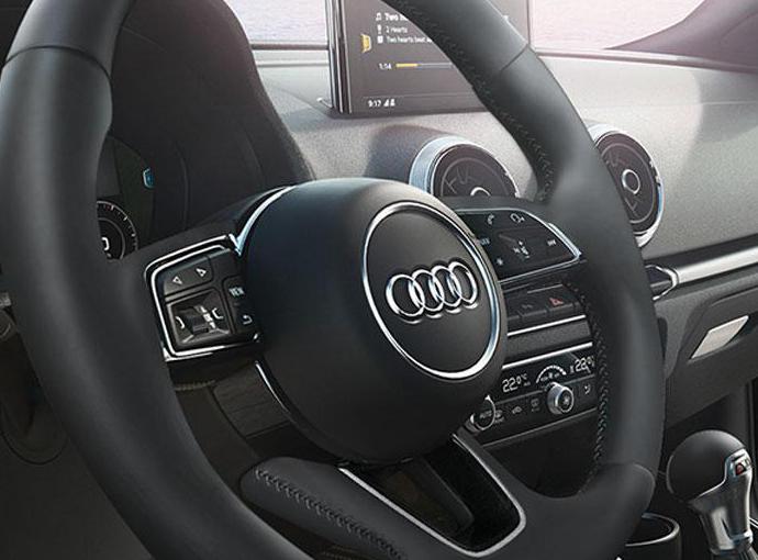 Audi Mobile Service