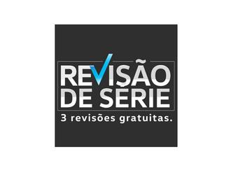 REVISÃO DE SÉRIE