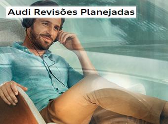 Audi Revisões Planejadas
