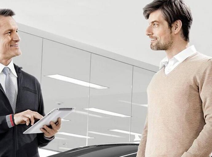 Audi Car Life Plus