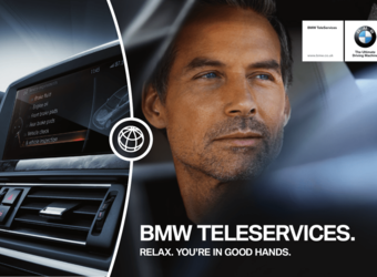 BMW Teleservices