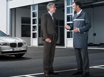 BMW Fidelidade